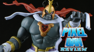 6InchModernMummRaTitle 300x168 Bandai ThunderCats Modern 6 Mumm Ra Figure Review