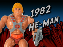 82HeManButton Power & Honor Ep. 008   He Man (1982)