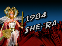 84SheRaButton Power & Honor Ep. 004   She Ra (1984)
