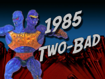 85TwoBadButton Power & Honor Ep. 009   Two Bad (1985)
