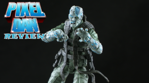 ZombieViperTitle 300x168 Hasbro G.I. Joe Zombie Viper Figure Review