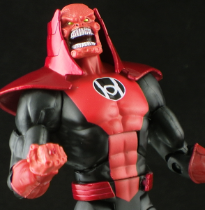 AtrocitusThumb 294x300 DC Universe Club Infinite Earths Atrocitus Figure Review