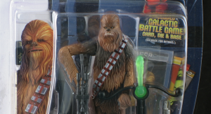 CWChewieThumb 300x163 Star Wars Clone Wars Chewbacca Figure Review 