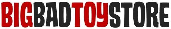 BigBadToyStore logo Sponsor Update: BigBadToyStore   Play Arts, Bandai, & More