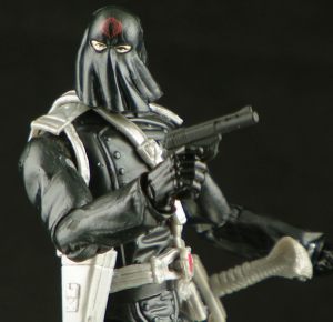 DGCobraCommanderThumb 300x290 Hasbro G.I. Joe Dollar General Cobra Commander Figure Review