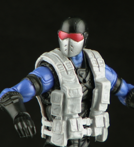 DGSnakeEyesThumb 275x300 Hasbro G.I. Joe Dollar General Exclusive Snake Eyes Figure Review