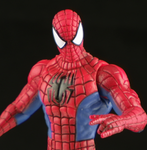 MegaCanonSpidey Thumb 295x300 Hasbro Amazing Spider Man Mega Cannon Spidey Figure Review