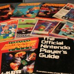 Rumage NintendoPower 150x150 Cool Toy Finds: The Magical Rummage Sale