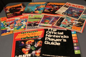 Rumage NintendoPower 300x200 Cool Toy Finds: The Magical Rummage Sale