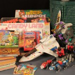 RummageSaleFind 150x150 Cool Toy Finds: The Magical Rummage Sale