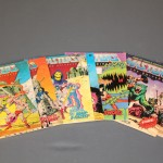 Rummage MiniComics 150x150 Cool Toy Finds: The Magical Rummage Sale