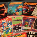 Rummage NintendoPower2 150x150 Cool Toy Finds: The Magical Rummage Sale
