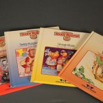 Rummage TeddyRuxpin 150x150 Cool Toy Finds: The Magical Rummage Sale