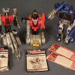 Rummage Transformers 150x150 Cool Toy Finds: The Magical Rummage Sale