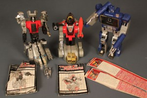Rummage Transformers 300x200 Cool Toy Finds: The Magical Rummage Sale