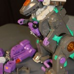 Rummage Trypticon 150x150 Cool Toy Finds: The Magical Rummage Sale