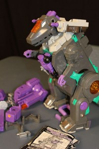 Rummage Trypticon 200x300 Cool Toy Finds: The Magical Rummage Sale