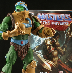 SnakeMAAThumb 295x300 Masters of the Universe Classics Snake Man At Arms Figure Review