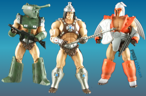 Vykron Trio 300x198 Masters of the Universe Classics SDCC Exclusive Vykron Figure Review