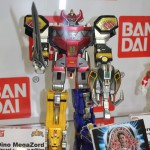 IMG 53401 150x150 SDCC 2012: Bandai America Power Rangers Display