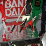 IMG 53601 150x150 SDCC 2012: Bandai America Power Rangers Display