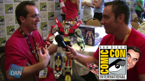 SDCC MattelVoltronInterview Title 300x168 SDCC 2012: Mattel Voltron Interview with Scott ToyGuru Neitlich