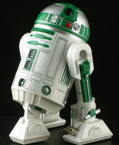 R2 A6Thumb 246x300 Kotobukiya Star Wars Celebration VI Exclusive ArtFX+ R2 A6 1/10 Scale Statue Review
