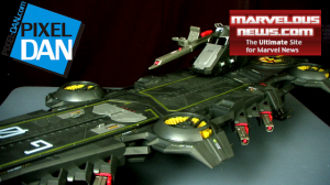 SuperHellecarrierTitle 300x168 Marvel Universe SDCC Exclusive Super Hellicarrier Playset Review