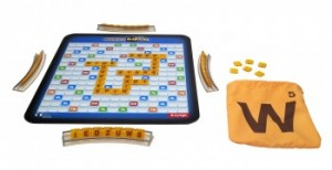 Zynga WordswithFriends 300x154 Hasbro acquires Zynga license for board games