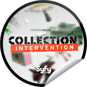 collection intervention getglue widget 450x450 300x300 Collection Intervention and Toy Hunter: How do you feel about them?