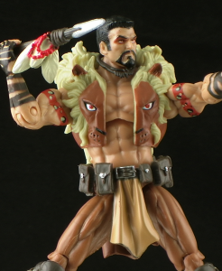 Kraven Thumb 246x300 Marvel Universe Wave 18 Kraven the Hunter Figure Review
