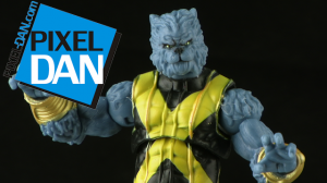 MU BeastTitle 300x168 Marvel Universe Wave 18 Beast Figure Review