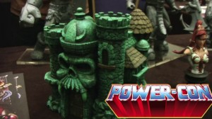 PowerCon IHCastleGrayskull Title 300x168 Power Con 2012: Icon Heroes Castle Grayskull Statue
