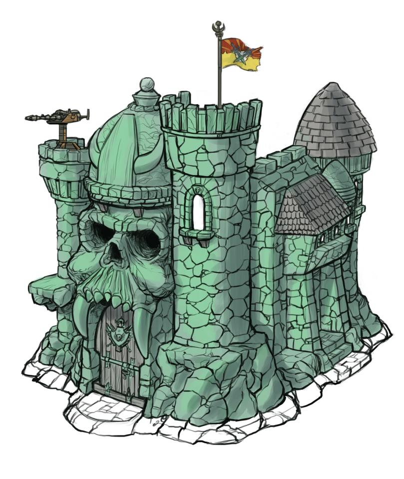 550673 10151207848579844 1140907686 n Scott ToyGuru Neitlich answers your Castle Grayskull questions