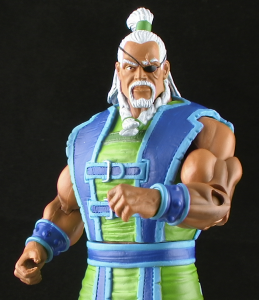 DekkerThumb 259x300 Masters of the Universe Classics Dekker Figure Review