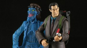 PIC 0495 300x168 Mattel Ghostbusters Courtroom Battle Ray Stantz Figure Review