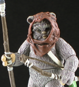LumatThumb 274x300 Star Wars Vintage Collection ROTJ Lumat the Ewok Video Review