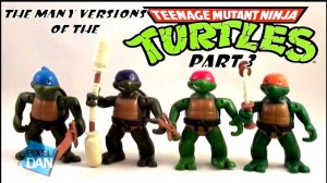 ManyVersionsTMNT3Title 300x168 The Many Versions of the Teenage Mutant Ninja Turtles part 3