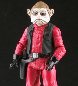 NienNunbThumb 274x300 Star Wars Vintage Collection ROTJ Nien Nunb Video Review