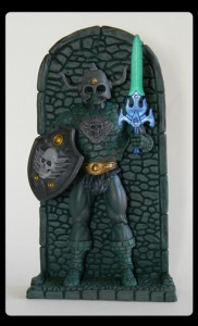 CW B 182x300 Castle Grayskullman Customizing Kit from Joe Amaro on sale December 12th