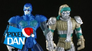 MrFreezeTitle 300x168 Kenner Batman & Robin Mr Freeze and Frostbite Figure Video Review