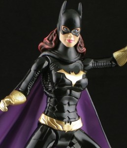 New52BatgirlThumb 258x300 Mattel Batman Unlimited New 52 Batgirl Figure Video Review