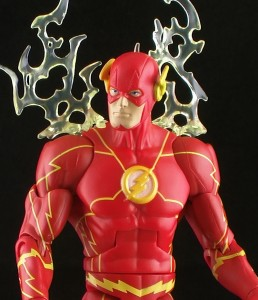 New52FlashThumb 258x300 Mattel DC Comics Unlimited New 52 The Flash Figure Video Review