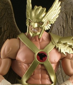 New52HawkmanThumb 258x300 Mattel DC Comics Unlimited New 52 Hawkman Figure Video Review