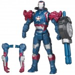 A1783 Iron Patriot 150x150  Hasbros Marvel Iron Man 3 Iron Assemblers Action Figures Images