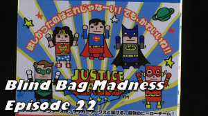 BlindBagMadness22Title 300x168 Pixel Dans Blind Bag Mini Figure Madness Ep. 22   Kotobukiya Justice League Korejanai