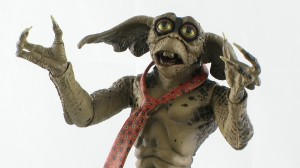 PIC 7068 300x168 NECA Gremlins Series 2 Lenny Figure Video Review