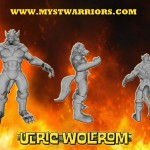 ulricreveal 150x150 Mystical Warriors of the Ring: Ulric Wolfrom is here!