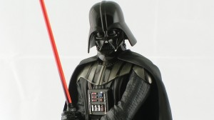PIC 6922 300x168 Kotobukiya Star Wars ArtFX+ Darth Vader: The Return of Anakin Skywalker 1/10 Scale Statue Review