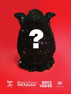 ReActionEgg 229x300 Alien Deep Space Mystery ReAction Figures Debuting at SDCC